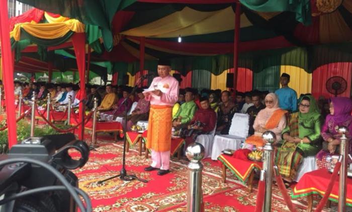 Ini Perubahan Riau Dalam Kurun Waktu 2014-2017