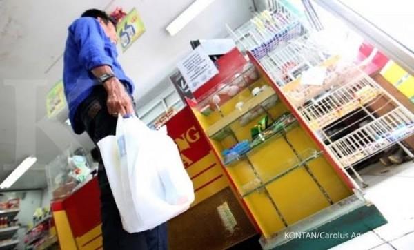 Kebijakan Kantong Plastik Berbayar Dinilai Shock Terapi untuk Masyarakat
