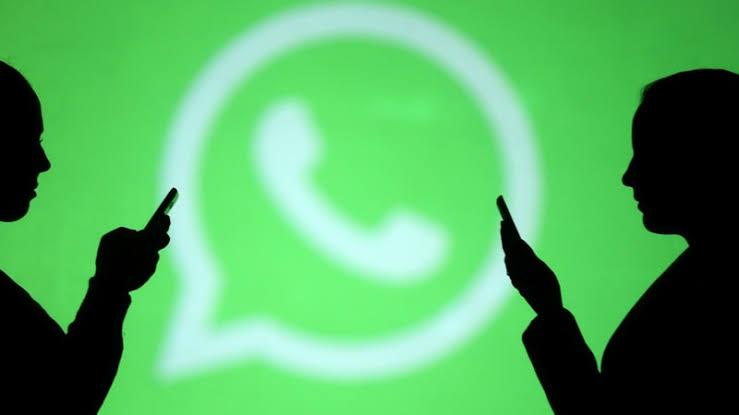 WhatsApp Sukses Diunduh 5 Miliar Kali di Android