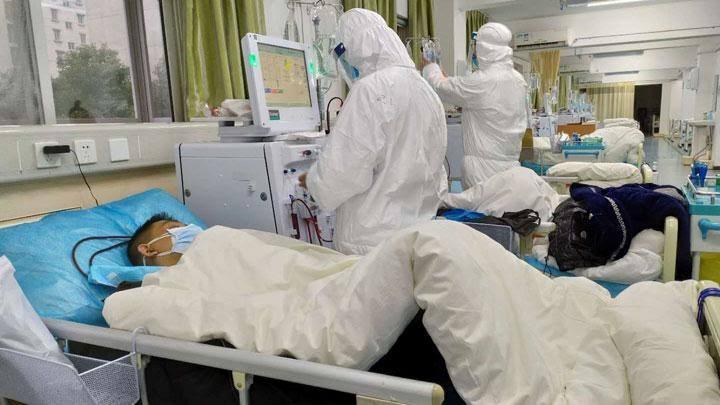 Pemerintah Disarankan Canangkan Status Tanggap Darat Virus Corona