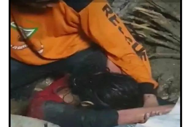 Lulu, Remaja 15 Tahun Ini Selamat dari Maut setelah Diimpit Reruntuhan Selama Tiga Hari