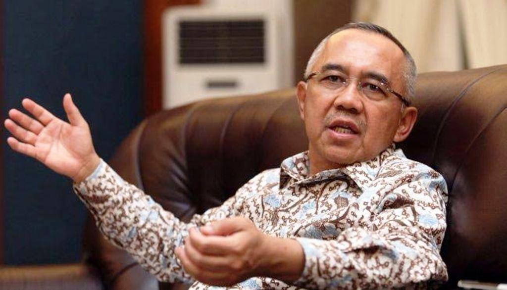 Arsyadjuliandi Rachman Siap Jadi Ketua Tim Koalisi Pemenangan Joko Widodo - Ma'ruf Amin