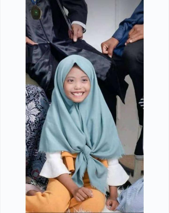 Nuraini, Bocah 9 Tahun Hilang. Dikabarkan Diculik Mahluk Halus