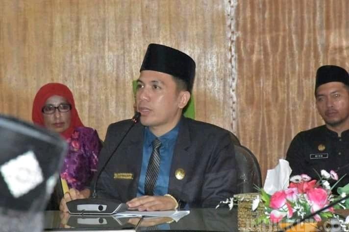 Ketua DPRD Sergai Mengapresiasi LBH HKTI Medan