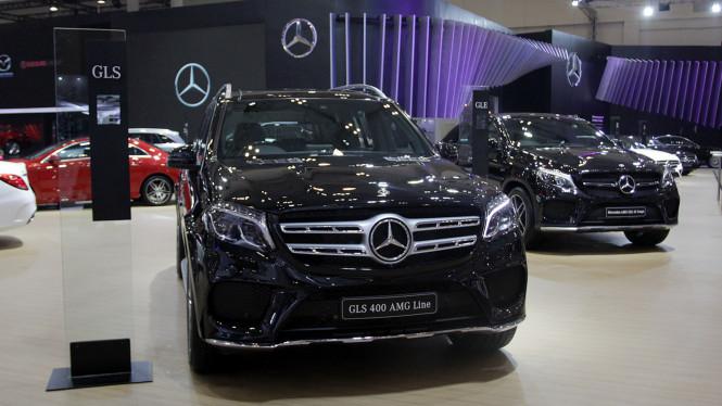 Akal-akalan Konsumen Mobil Mewah Dapat Harga Miring