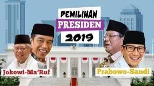 Beda dengan Lembaga Quick Count, BPN Sebut Prabowo-Sandi Unggul 55 Persen