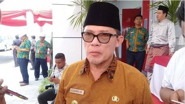 Zulkifli AS Tersangka KPK, Ketua Nasdem Riau: Tak Ada Urusan dengan Partai