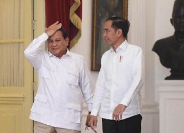 Prabowo Diisukan Jadi Menteri Pertahanan, Ali Ngabalin: Alhamdulillah