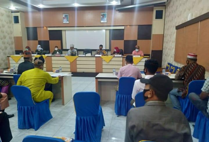 Menolak Dua Kali Ganti Rugi, PT IJA: Perusahaan Sudah Membayar Ganti Rugi Kepada Kades Sungai Bela dan Camat Kuindra