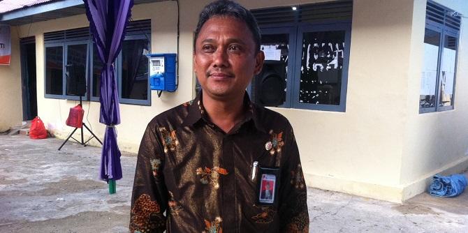 Andang Yudiantoro: ASN Boleh Hadiri Kampanye Tapi Bukan Peserta Kampanye