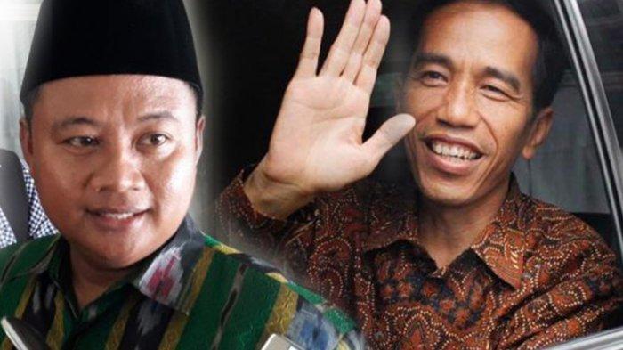 Satu Mobil Dengan Jokowi, Bupati Tasik Dibuat Terheran-heran Sepanjang Jalan, Ini Sebabnya