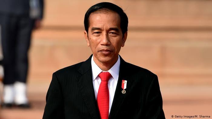 Ini Lembaga-lembaga yang Sudah Dibubarkan Jokowi