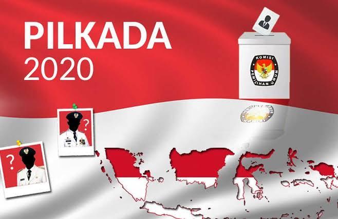 KPU Resmikan Jadwal Pilkada Serentak 2020, Kampanye Mulai 26 September