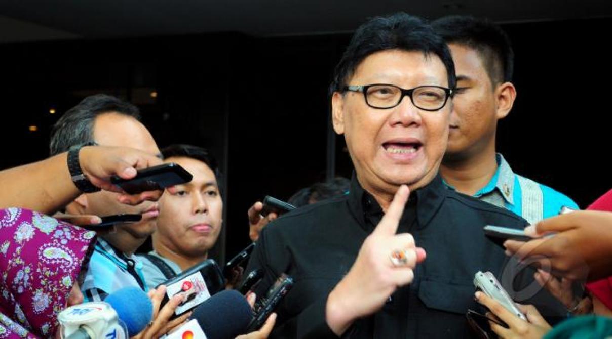 Mendagri Ingatkan Plt Gubernur Aceh Jangan Salah Gunakan Dana Otsus