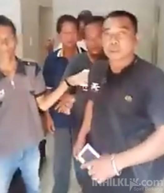 Oknum Kepala Desa di Sergai Tertangkap Basah dengan Selingkuhan
