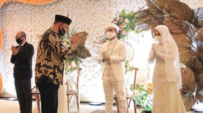 Ini Syarat Buat Acara Akad Nikah dan Selamatan di Inhil