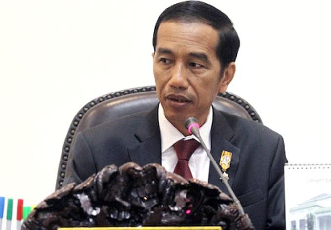 Jokowi Tegaskan Penutupan Telegram Demi Keamanan Negara