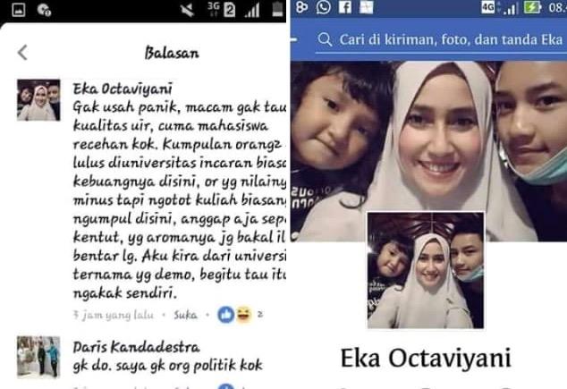 Viral Akun Facebook Menghina UIR, Rektor akan Ambil Langkah ini