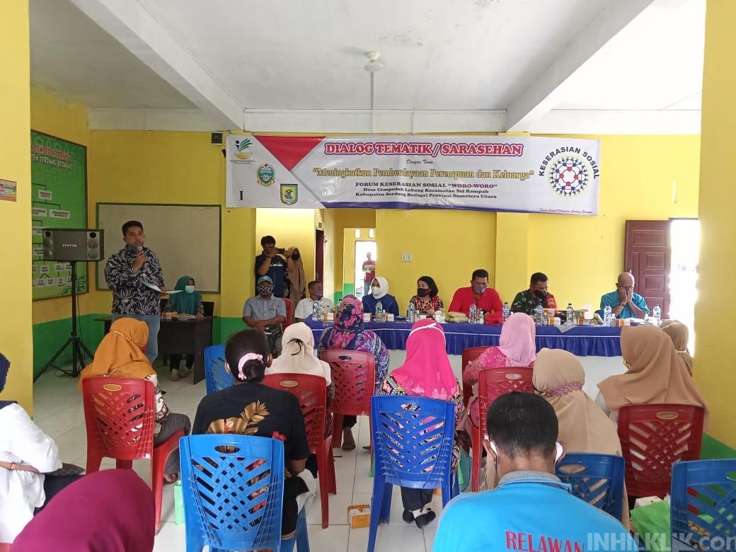 Forum Keserasian Sosial