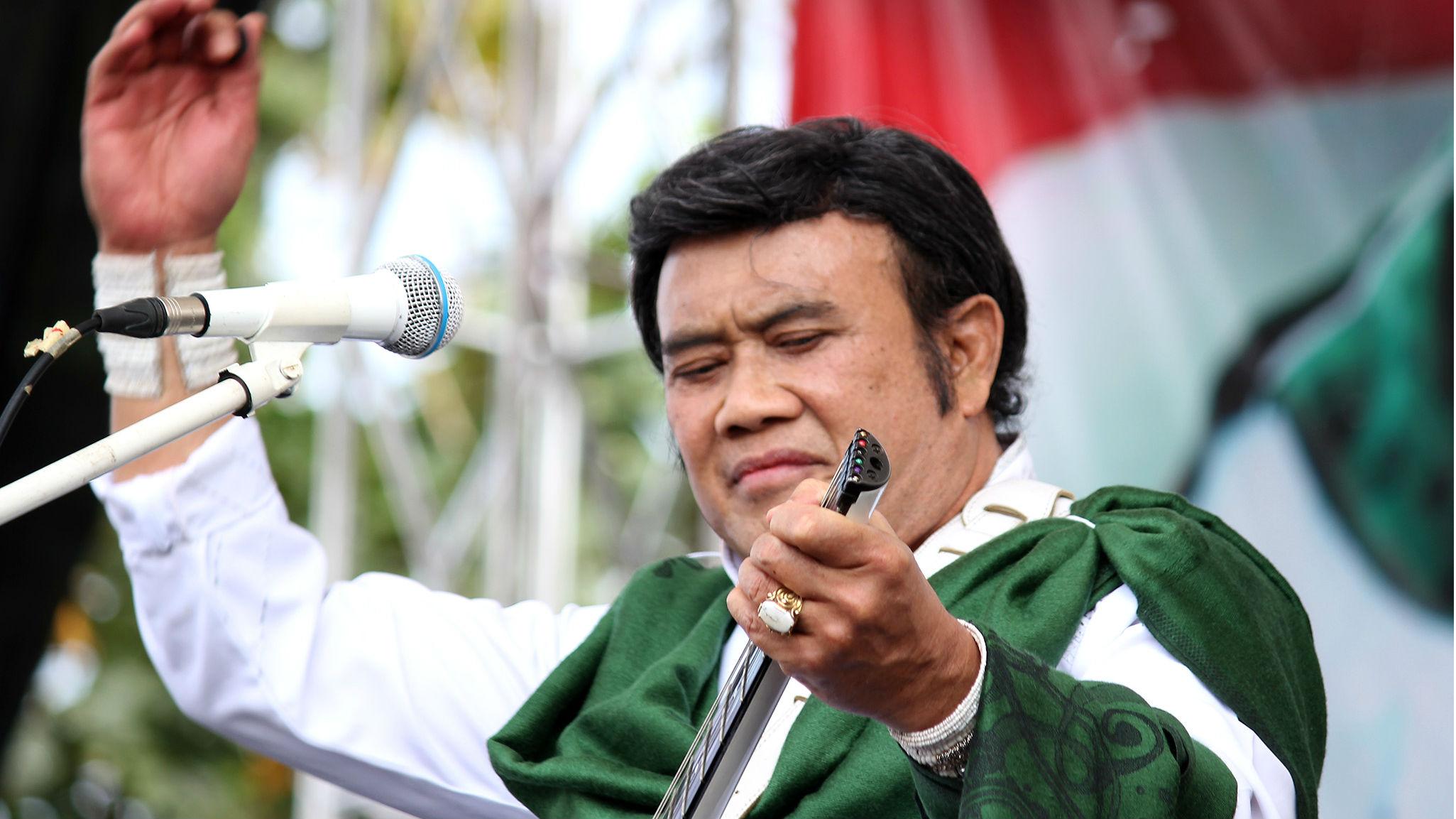 Partai Idaman Inhil Targetkan Satu Fraksi Pada Pileg 2019