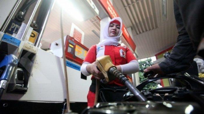 Pertamina Diskon 30 Persen Harga BBM Sepanjang Ramadan