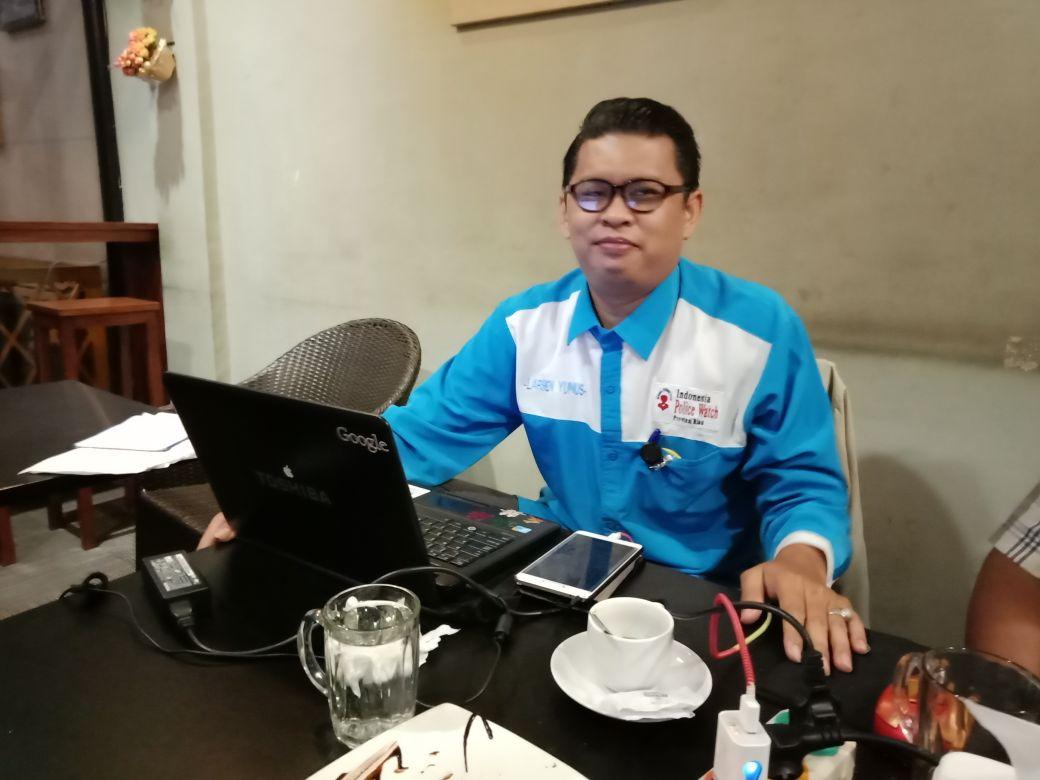 Ini Seruan Aktivis Indonesia Police Watch