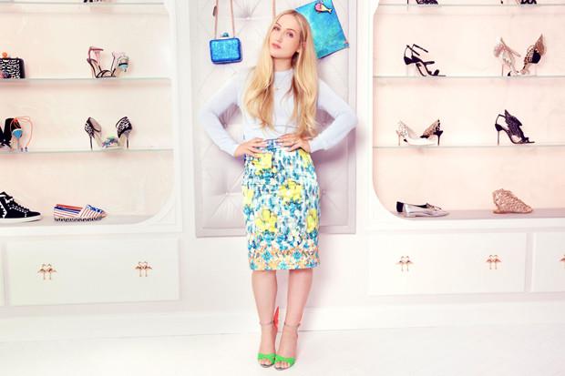 Sophia Webster Desainer Sepatu Unik dan Feminim yang Kreatif