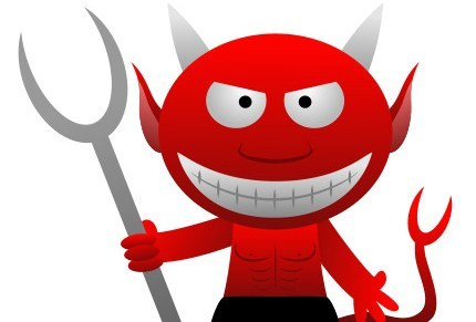 Ini Dua Cara Melawan Godaan Setan