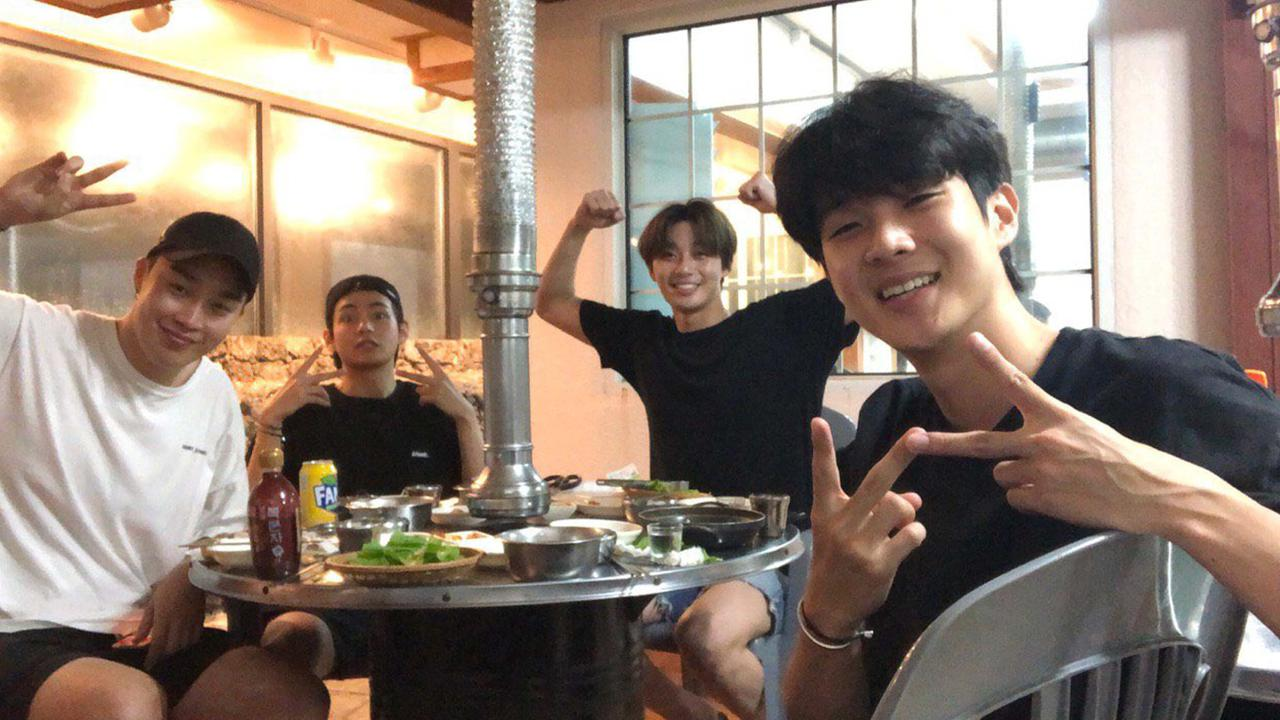 Lima Makanan Terlarang Bagi Artis Korea