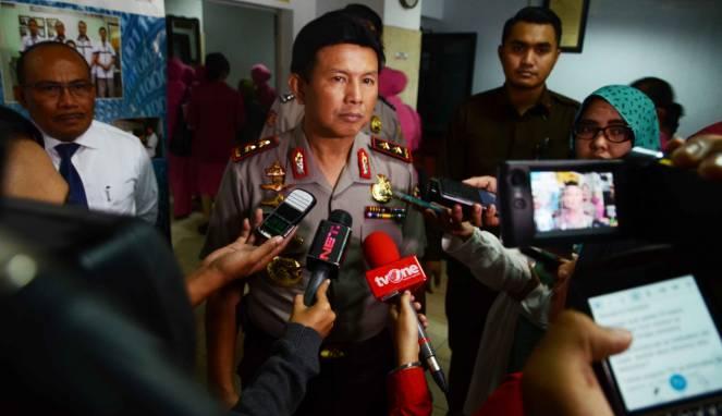 Meski Dicap Gila, Penyerang Ulama tetap Dibawa ke Pengadilan