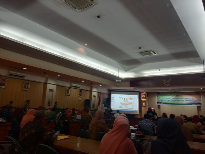 Pemprov Riau Optimis Seluruh Kabupaten/Kota Di Riau Menjadi KLA