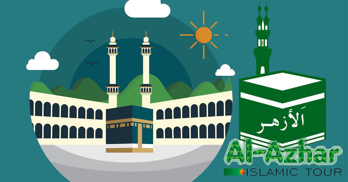 Al Azhar Islamic Tour, Umrah Berkualitas Sesuai Sunnah