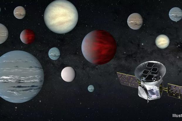 NASA Temukan 2.241 Calon Planet Layak Huni, Bisa Gantikan Bumi?
