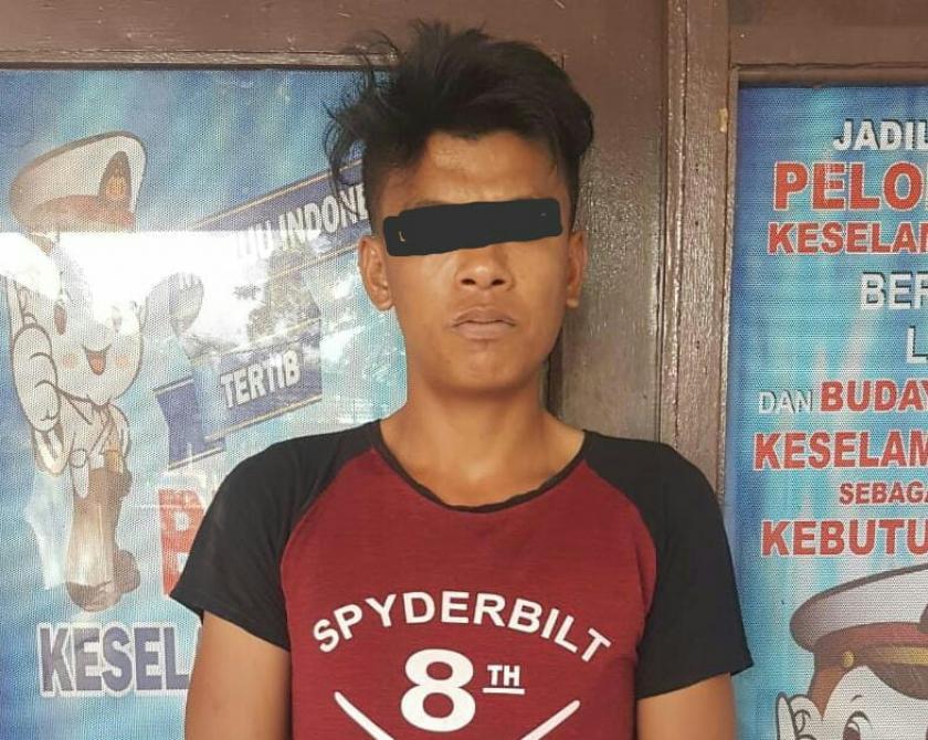 Setubuhi ABG, Supir Angkot di Duri ini Ditangkap Polisi