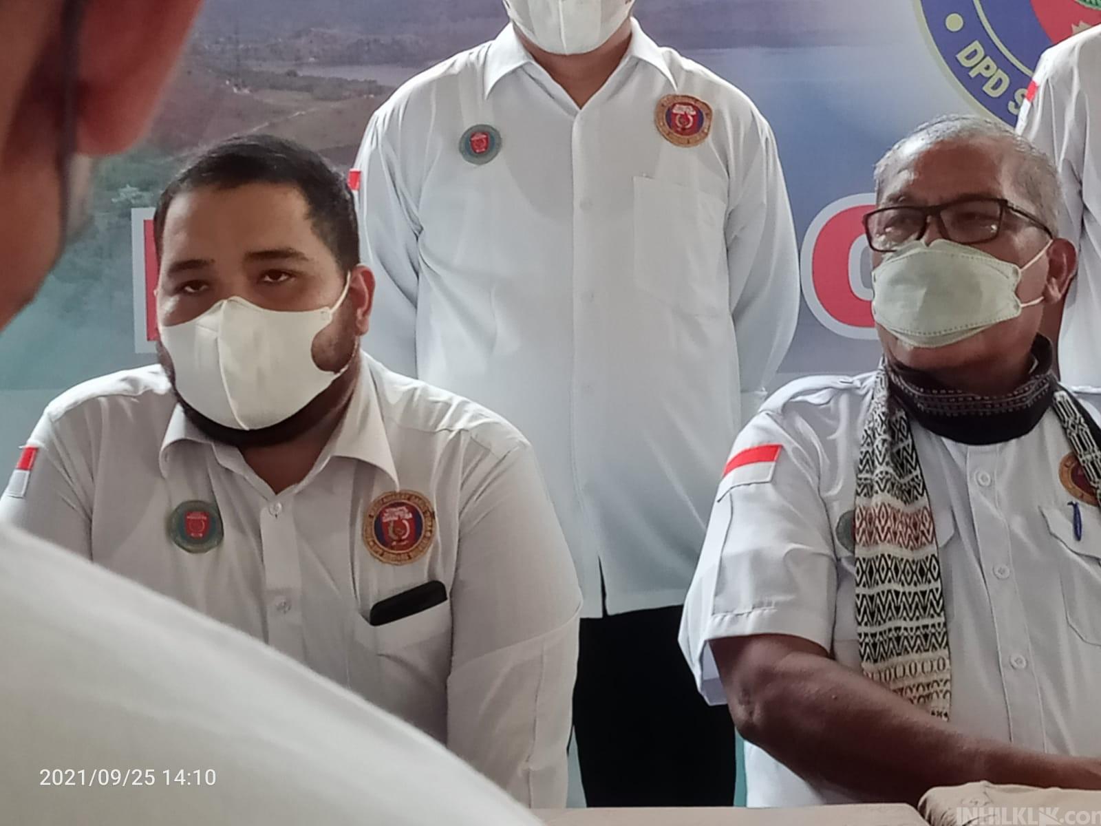 Dimas Tri Adji: KMDT Diharapkan Beri Saran Positif Terhadap Pembangunan Pariwisata di Sumut