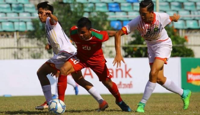 Kolektivitas Timnas U-19 Hancurkan Kerja Keras Brunei