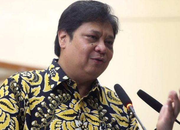 Golkar Bilang Dua Partai Bersiap ke Koalisi Jokowi, Apakah Itu PAN dan Demokrat?