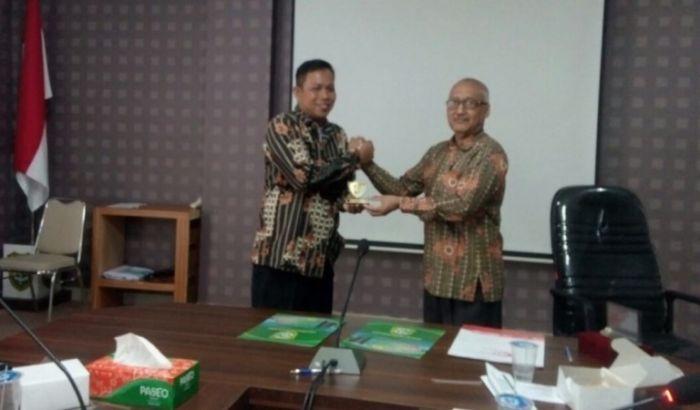 Fakultas Teknik UIR dan Fakultas Teknik Abdul Rab Jalin Kerjasama