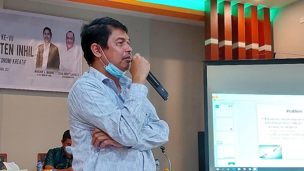 Perkuat Financial, PT KIG Berencana Terapkan Wakaf Produktif Berjangka