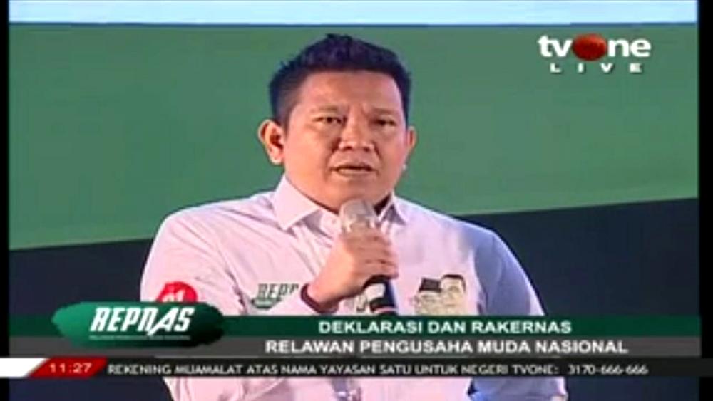 Jokowi Sebut Nama Datuk Budi, LAM Riau Bangga