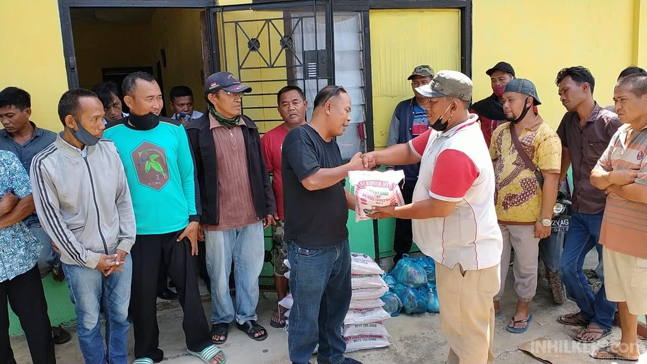 Dharma Foundation Berbagi di Bulan Ramadhan