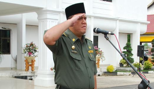 Kabupaten Inhu Tidak Ada Penambahan Kasus Terkonfirmasi Covid-19 Hingga 25 Juni 2020