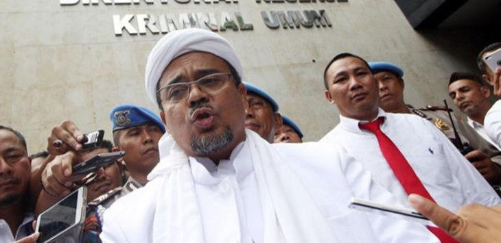 Pengacara Habib Rizieq Angkat Bicara Dikabarkan Nyaleg Lewat PDIP, Beberkan Keterangan Sekjen