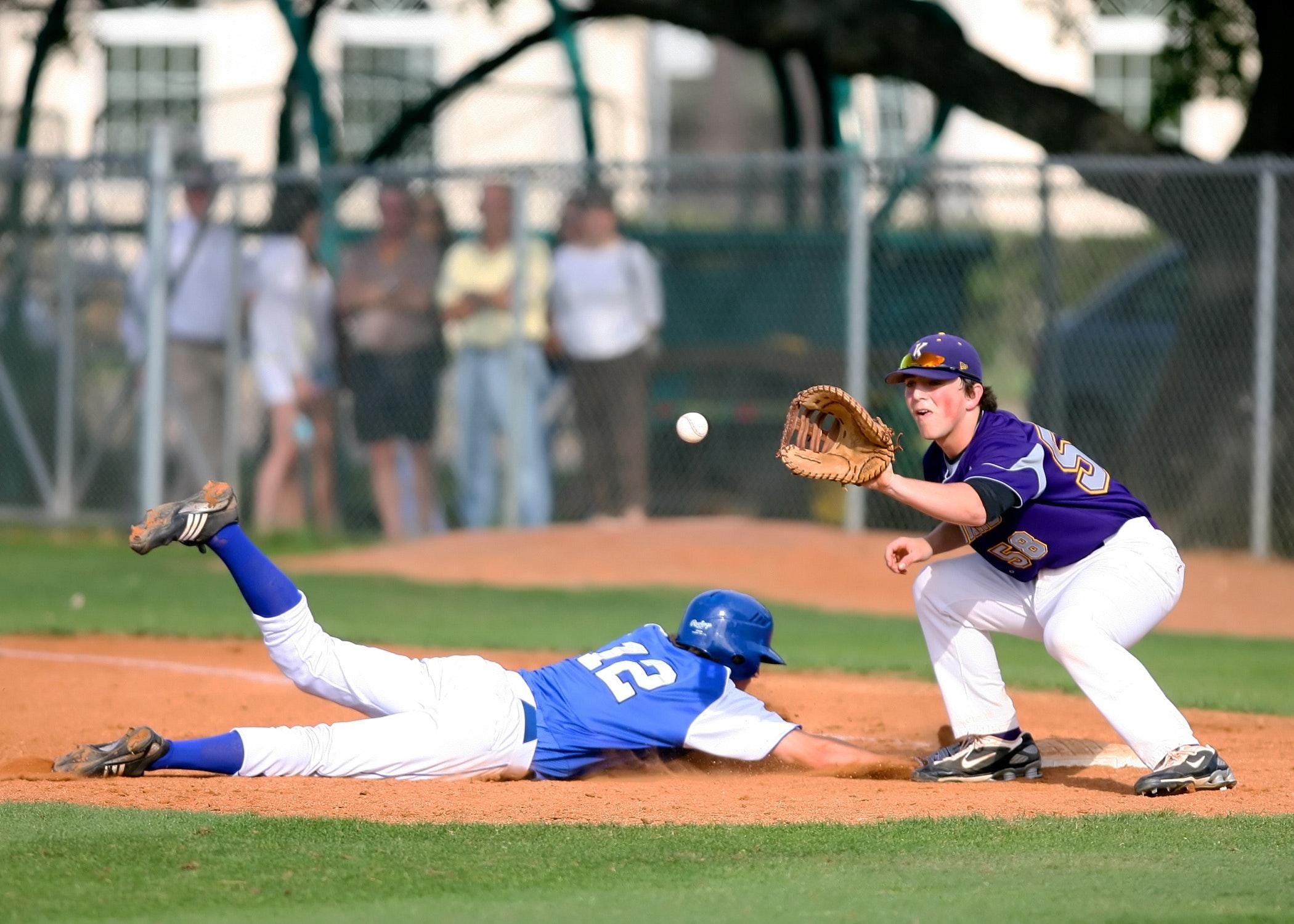 Menguasai Konsep Perubahan Pemain Baseball Lebih Baik