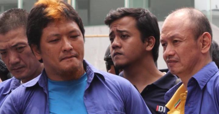 Sudah Dieksekusi Mati, Jaringan Freddy Budiman Masih Jual Zat Setan