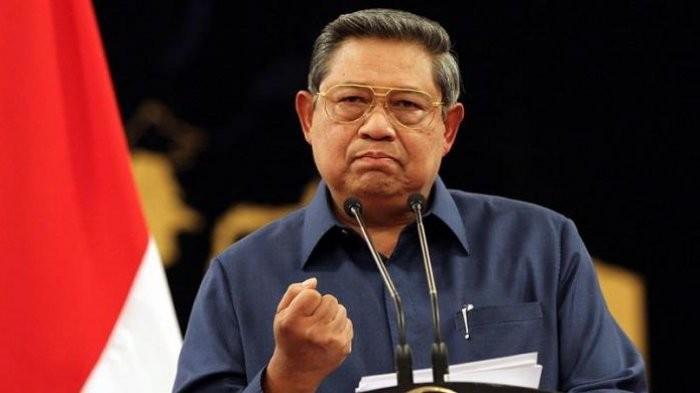 Ini Susunan Jadwal SBY Selama 4 Hari di Riau