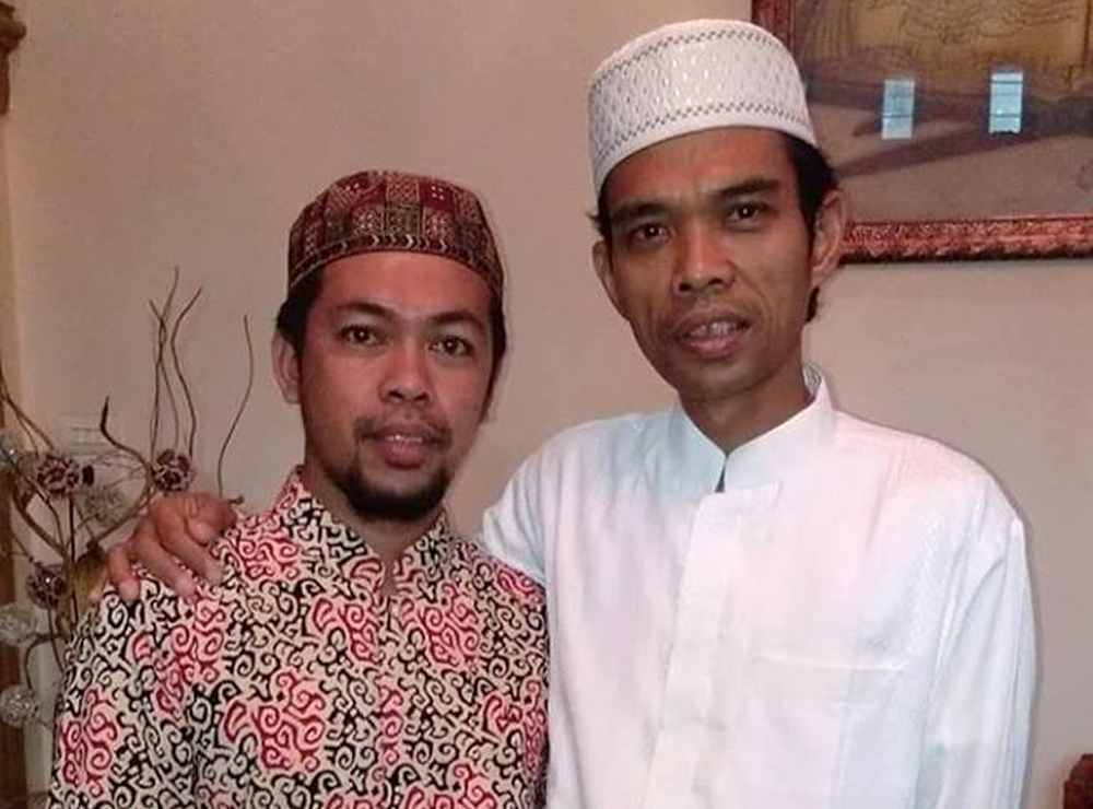 20-21 Agustus ini, Ustadz Abdul Somad  Akan Hadir di Inhil