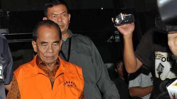 Sejak KPK Berdiri Sudah 86 Kepala Daerah Dijerat, Riau Masih Lima Besar
