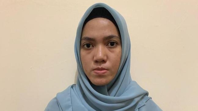 Ini Dia Caleg Gerindra di Riau yang Diamankan