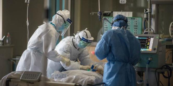 MINAT? Dicari 24 Relawan untuk Percobaan Antivirus Corona, Dibayar Rp65 Juta